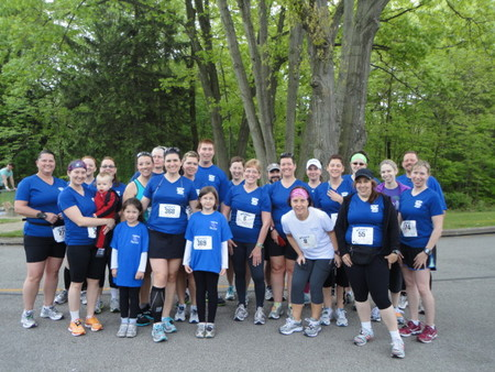 2012 1st 5k T-Shirt Photo