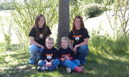 Crew T-Shirt Photo