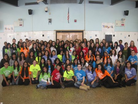 Clifton Key Club T-Shirt Photo