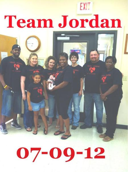 Team Jordan Shirts T-Shirt Photo