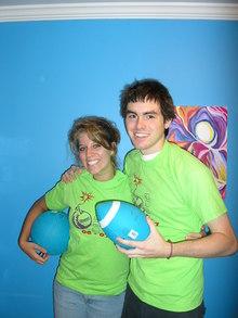 The Internators T-Shirt Photo