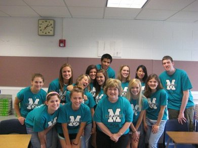 Ap Ca Iii Sixth Hour T-Shirt Photo