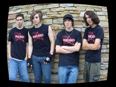 Abandoned T-Shirt Photo