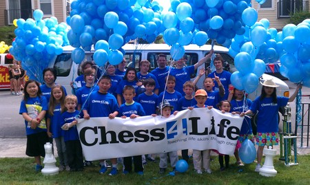Chess4 Life Derby Days Parade 2012 T-Shirt Photo