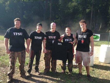Tfsu T-Shirt Photo