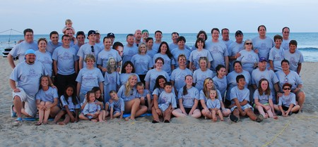 Mc Gowans 2012 T-Shirt Photo