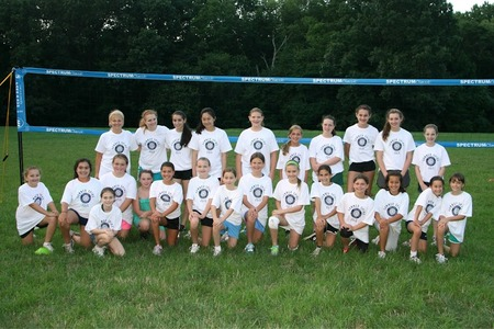 Summer Spike 2012 T-Shirt Photo