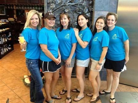 Mexico Trip 2012 T-Shirt Photo