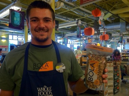 Joey @ Whole Foods Middletown T-Shirt Photo