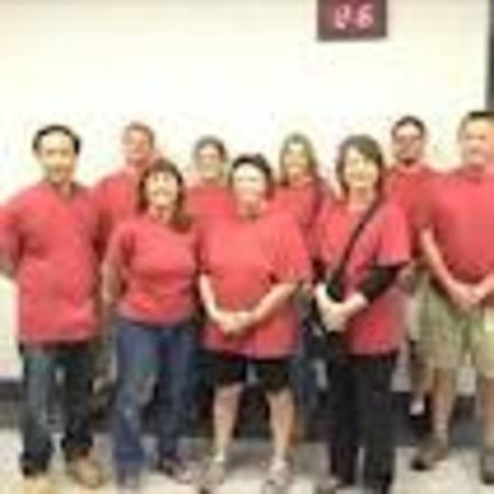 Cove Umc Mission Team T-Shirt Photo
