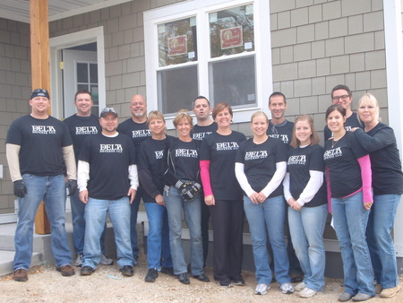 Habitat For Humanity 21012 T-Shirt Photo