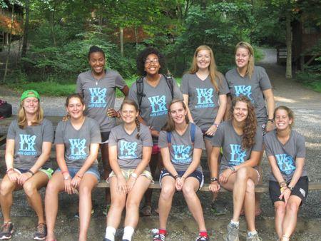 Seneca Counselors   Crr T-Shirt Photo