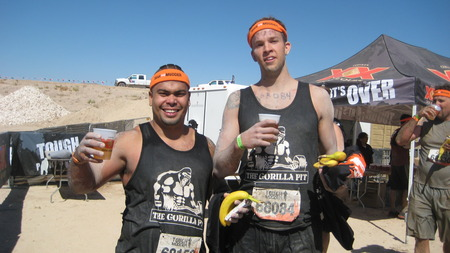Tough Mudder! T-Shirt Photo