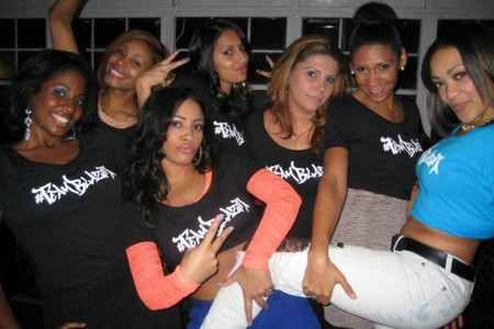 #Team Blazita  T-Shirt Photo