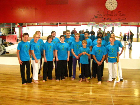 Vnc Fall Batizado T-Shirt Photo