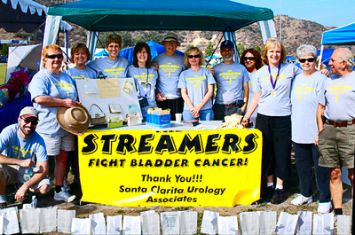 The Streamers T-Shirt Photo