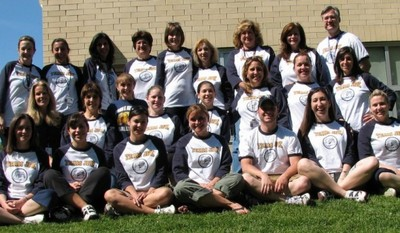 Jfk Teachers Celebrate Field Day T-Shirt Photo