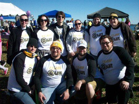 Team Dijit T-Shirt Photo