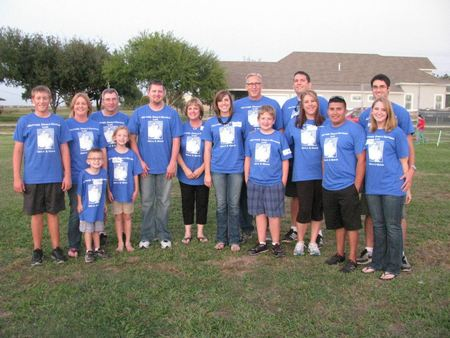 Reunion Fun! T-Shirt Photo