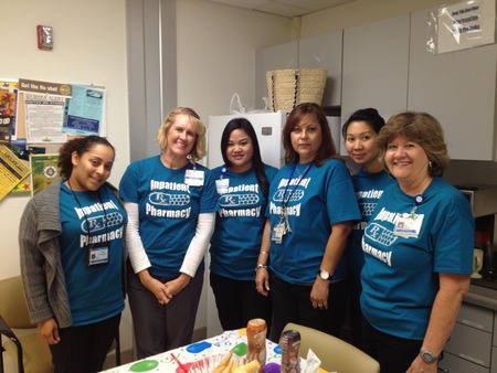 Happy Pharmacy Week! T-Shirt Photo