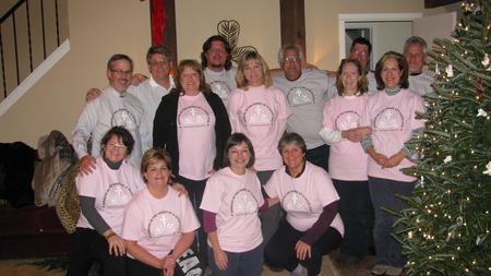 Small Group Study T-Shirt Photo