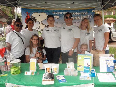 Animal Shelter Fundraising Event T-Shirt Photo