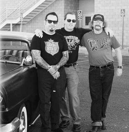 A Little Gas In The Tank T-Shirt Photo