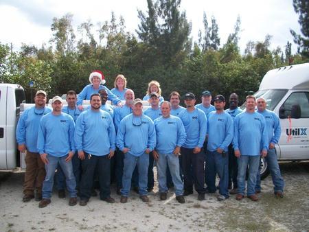 Util X Team T-Shirt Photo