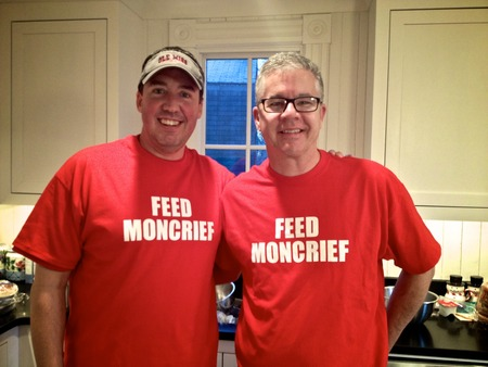 Feed Moncrief T-Shirt Photo