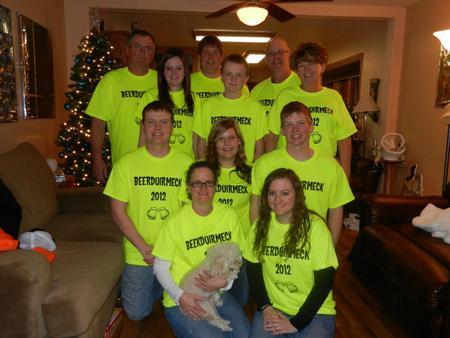 Beerduirmeck 2012 T-Shirt Photo