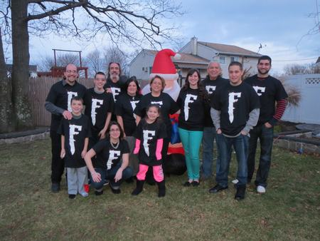 T Shirts Were A Big Hit This Christmas T-Shirt Photo