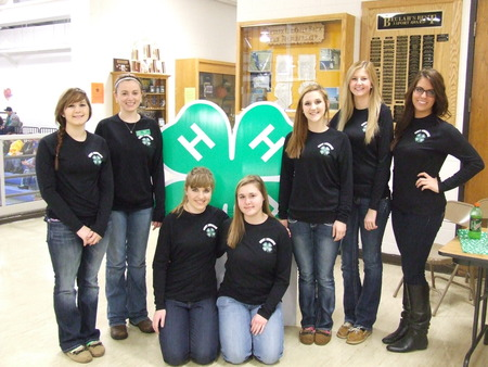 4 H Pride T-Shirt Photo