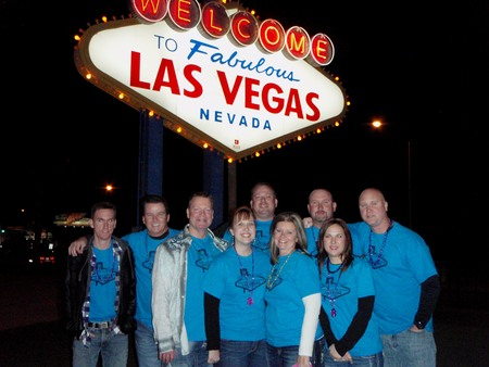 Fabulous Las Vegas Shirts! T-Shirt Photo