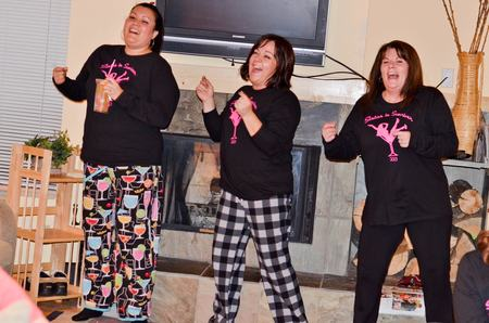 Singing Sistas In Sunriver T-Shirt Photo