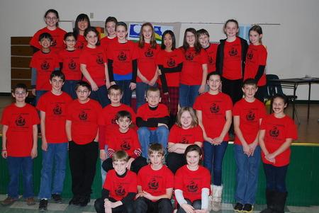 Treasure Island Cast Photo T-Shirt Photo