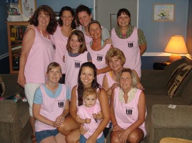 Mother Daughter Weekend T-Shirt Photo