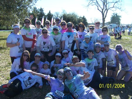 #Teamwiese Running For Our Angels T-Shirt Photo