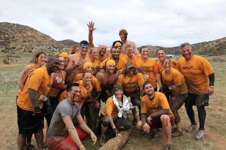 Tough Mudder 2.0 T-Shirt Photo