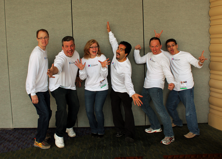 Seriously! We Are Experts In Our Industry T-Shirt Photo
