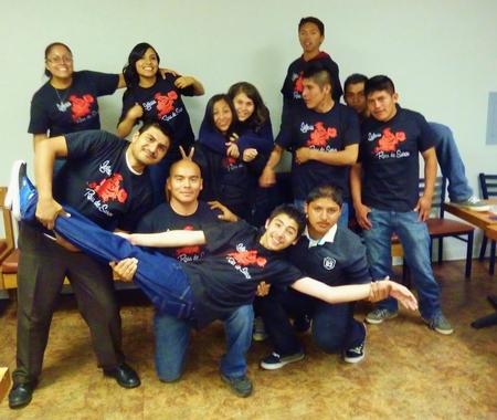 Irs T-Shirt Photo