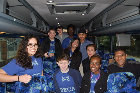 Washington Lee Deca   Slc T-Shirt Photo