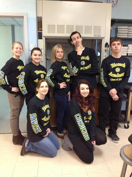 Biotech Pride! T-Shirt Photo
