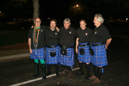 Kilts And Custom Ink T-Shirt Photo