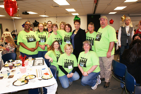 Conference Committee With Dawne Gee T-Shirt Photo