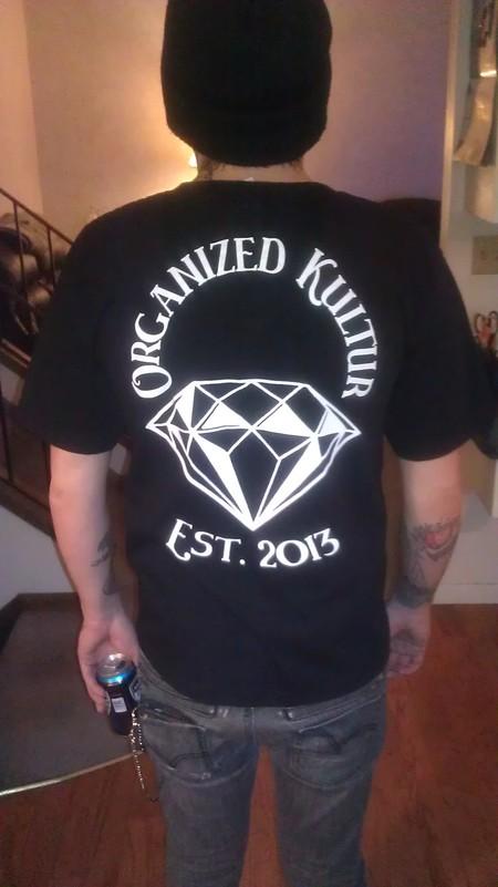 Kickstart T-Shirt Photo
