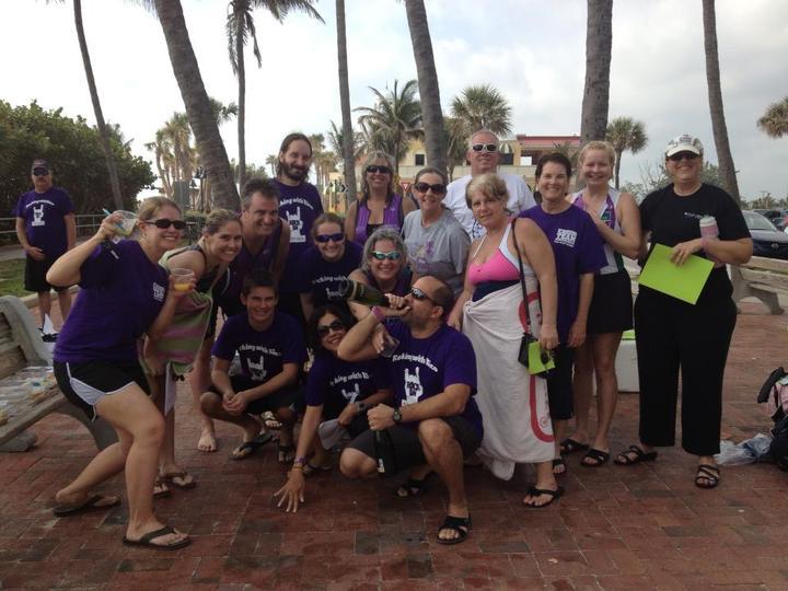 Fau Tnt Team T-Shirt Photo