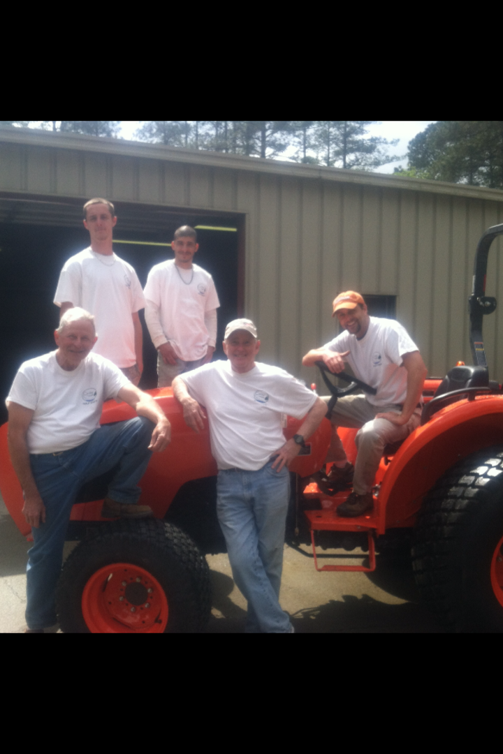 New Tee Shirts & A New Tractor   Priceless! T-Shirt Photo