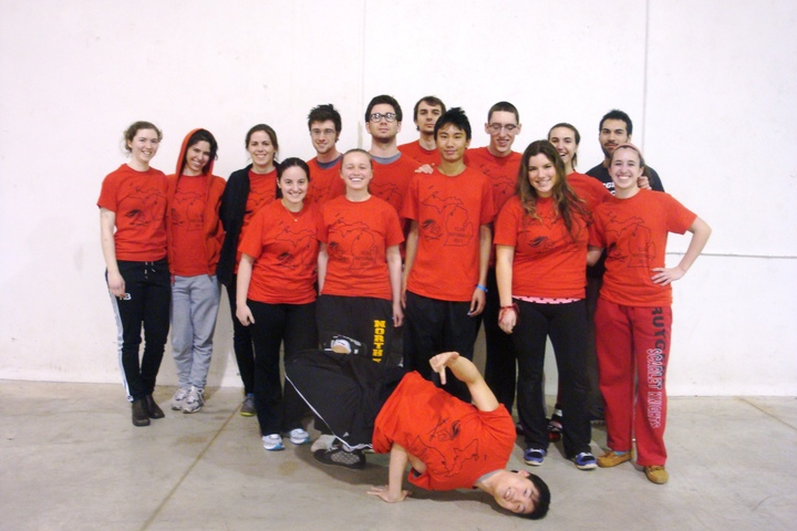 Our Funny Fencing Family T-Shirt Photo