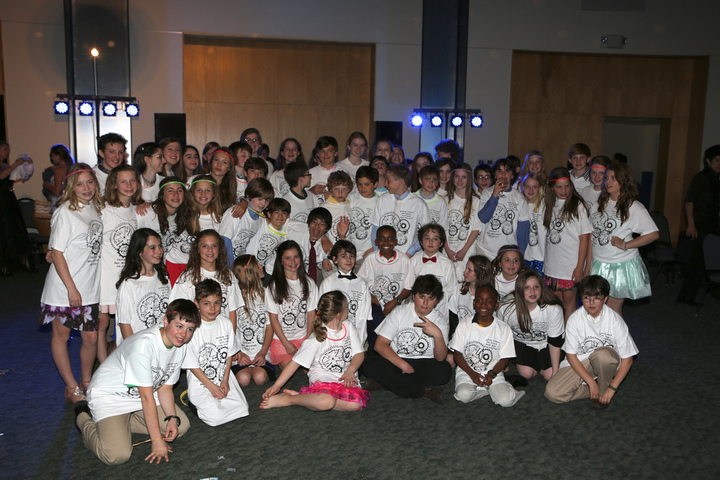 Bar Mitzvah Celebration T-Shirt Photo