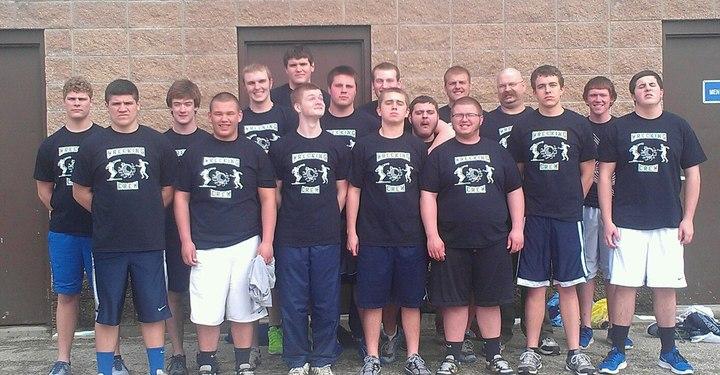 Wrecking Crew T-Shirt Photo